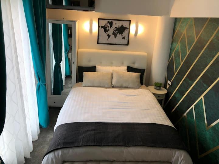 Luxury rooms LIRA - room 4
