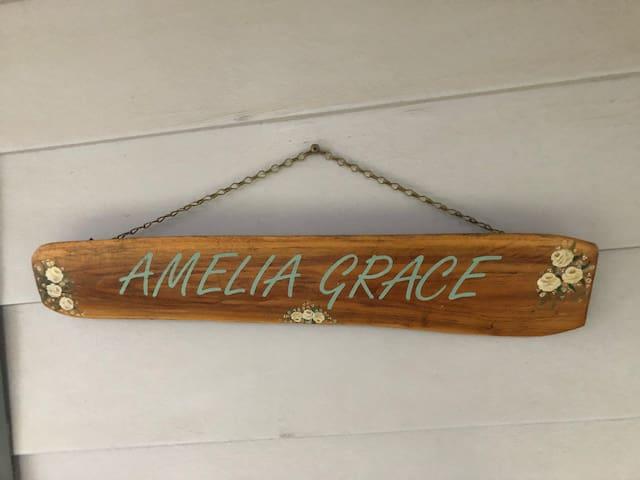 Amelia Grace