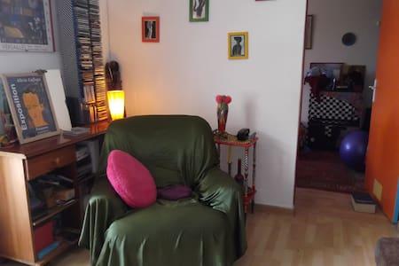 Chambre Saint Eloi - Montpellier - Bed & Breakfast