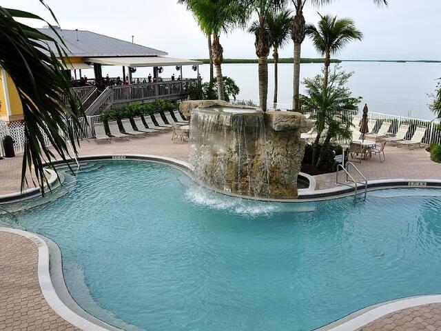 Paradise on Fort Myers Beach