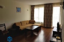 2 Bedroome Sea View Apartment