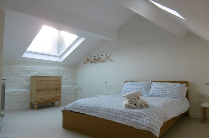 Bedroom 4 - Second Floor