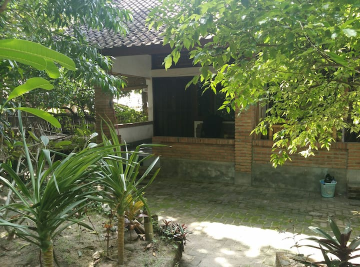 Siti hawa hostel
