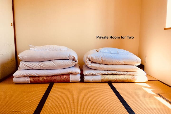 Japanese-style Private Room 2