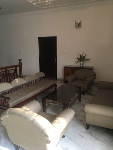 Banglow for Family Stay in Amritsar