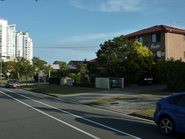 By the Broadwater on the Gold Coast - Labrador - Apartment