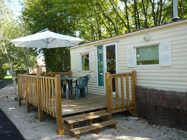 Mobil Home Louhans