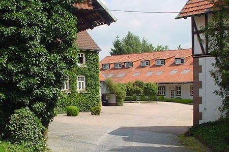 Gutshof Möhlmann - Friedland
