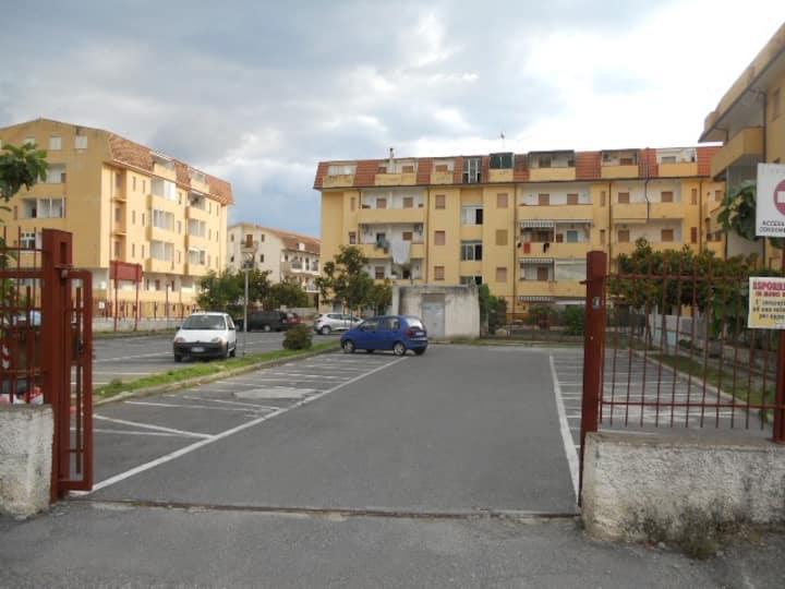 Апартаменты-ретро