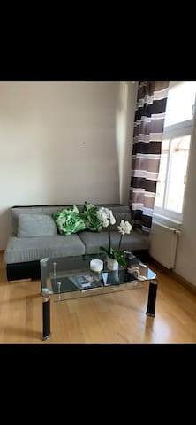 Cityperle Appartement
