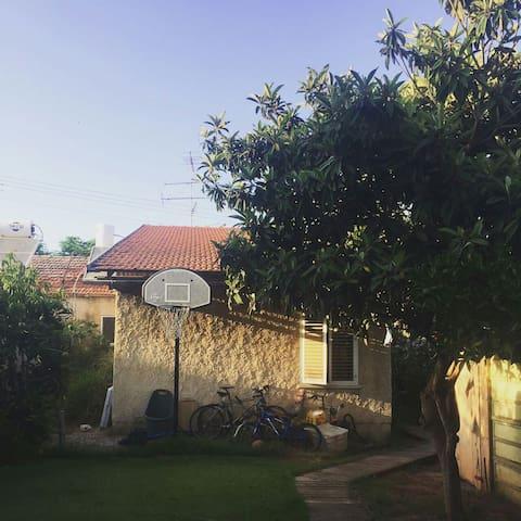 Amazing house, great yard