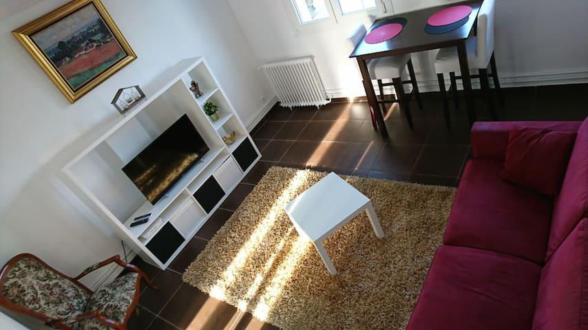 Appartement 3 pièces à proximité Paris