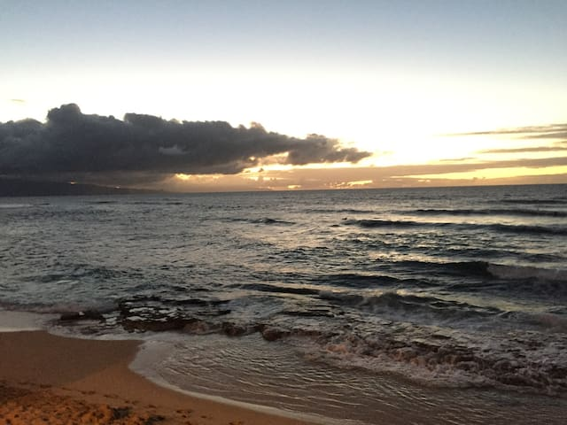Paia 6 month rental $1500 a room - Paia - Maison