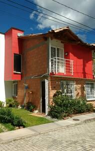 Casa compartida en la Ceja - La Ceja