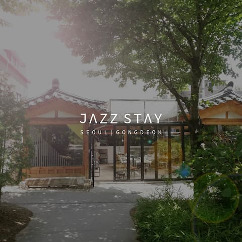 Jazz Stay | Guide book