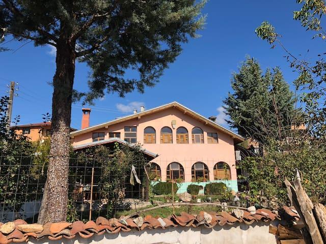 Villa Kayryakovi
