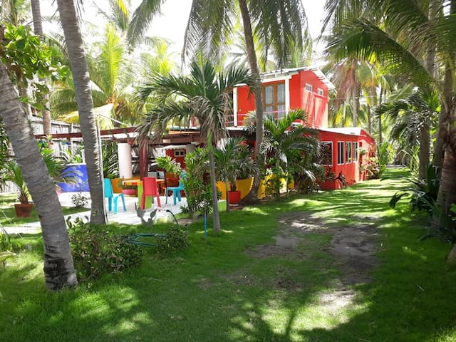 Mardeoro Oceanfront Paradise  Next to La  Cocotera