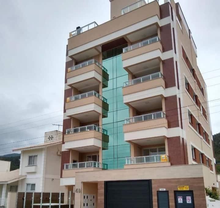 Apartamento NOVO Praia de Palmas