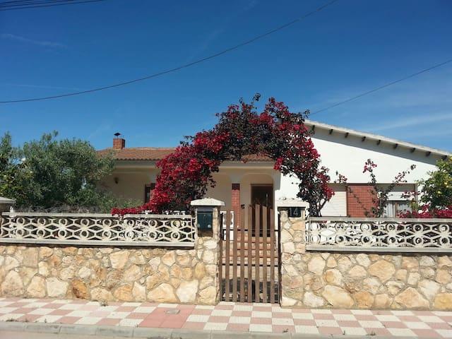Casa unifamiliar en Roda de Bará - Roda de Berà - 獨棟