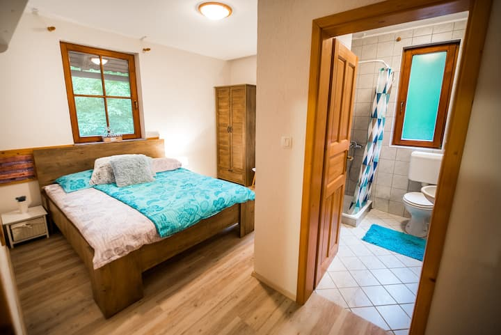 Guest House Frata - Comfort Double Room