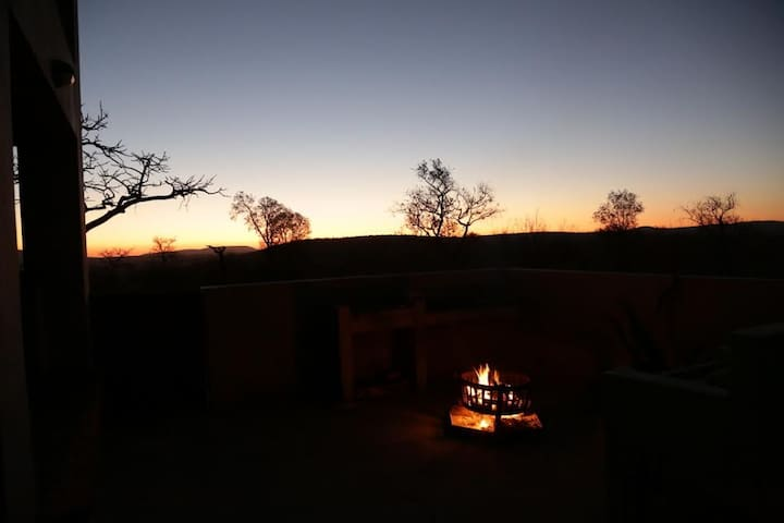 Highlands Private Game Reserve & Bush Retreat