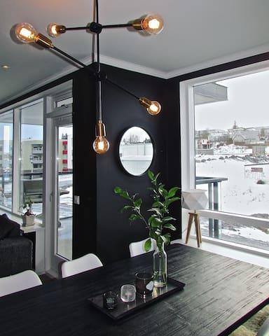 Summer offer - Luxury apartment near city center