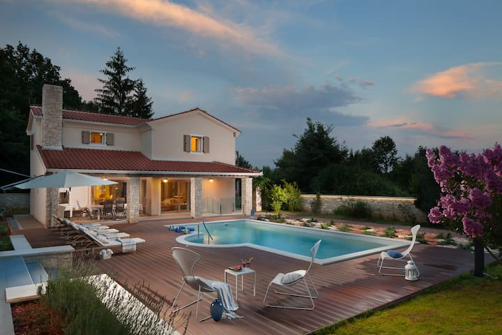 Villa Martin - Your place for perfect holiday 5*