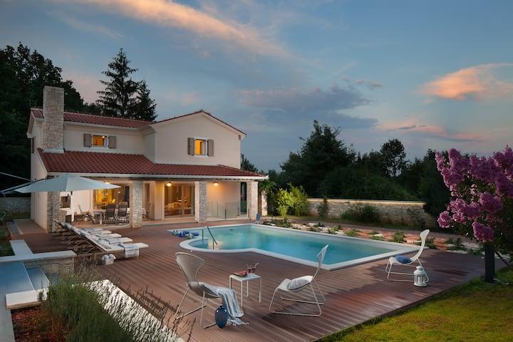 Your happy house Villa Martin