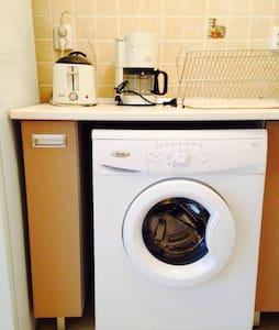 safe, cozy, quiet, cool - Neptun - Apartment - 2