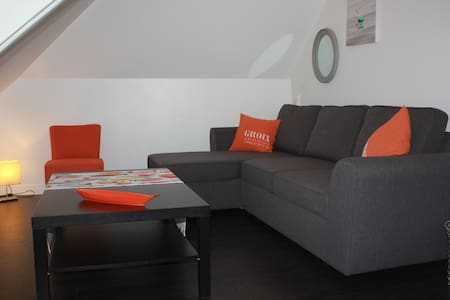 Bel appartement en centre ville - Pont-Aven