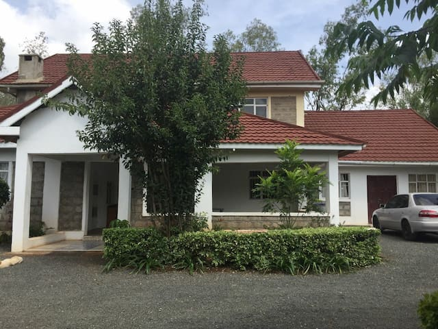 5 Bedroomed Luxurious Stand Alone house