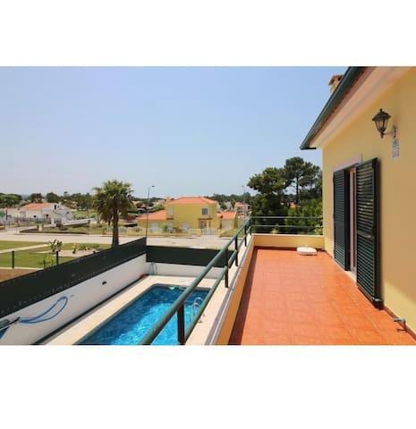 Maison familiale 5 chambres Lagoa de Albufeira