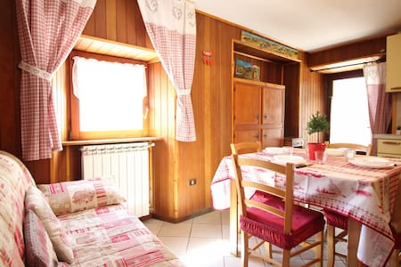 The Ibex Typical Apartment - Solo Affitti Brevi