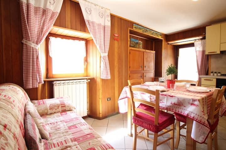 Le Bouquetin Holiday Apartment Solo Affitti Brevi