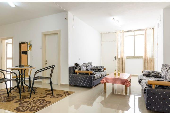 Miriam's house room 3