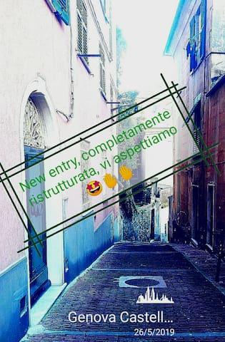 010025-LT-1217 DA GIULIO & ANGY CASTELLETTO GE