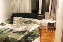 Private double room 10 min from Central Station
