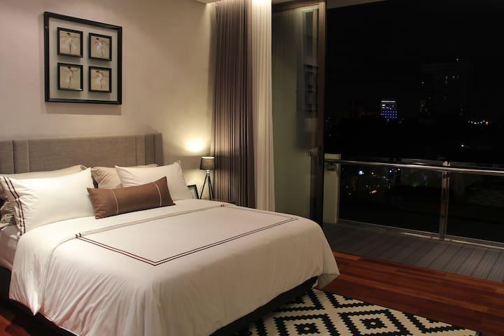 Exclusive , private and premium in Surabaya