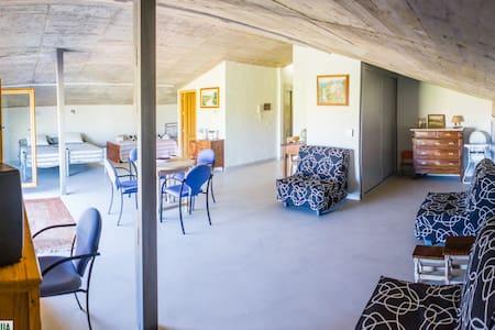 Habitación 201 - Chumillas