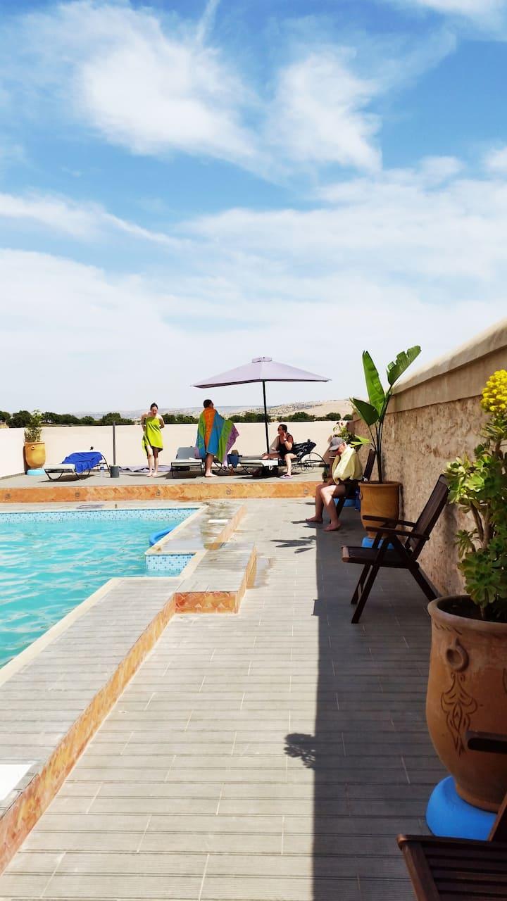 Villa  Sun & Fun