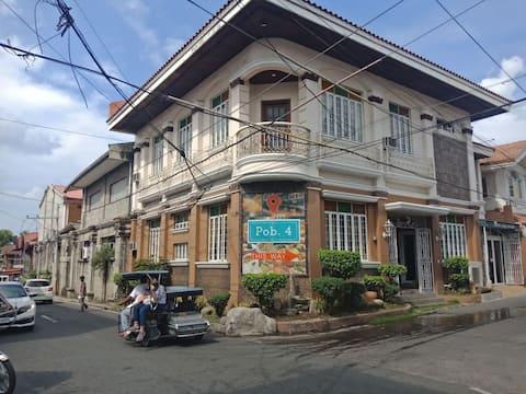 Sinag 3 at Pob.4