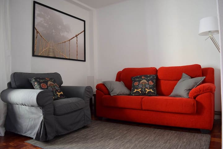 Casa entera en Santander - Santander - Appartement