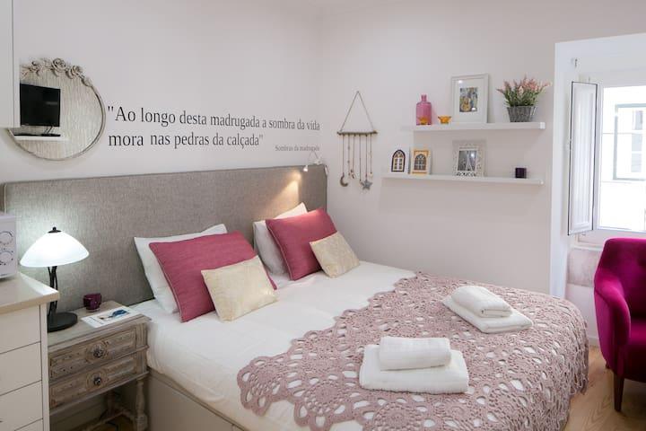 Central Lisbon Studio