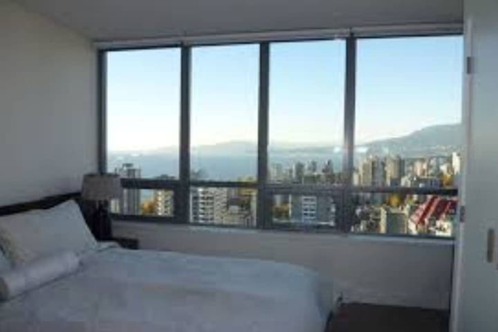 ♥️5Bed rooms♥️ The heart of Vancouver in Downtown