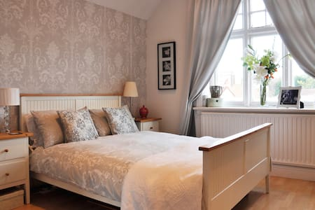 Beautiful Private room in Solihull - Solihull - Haus