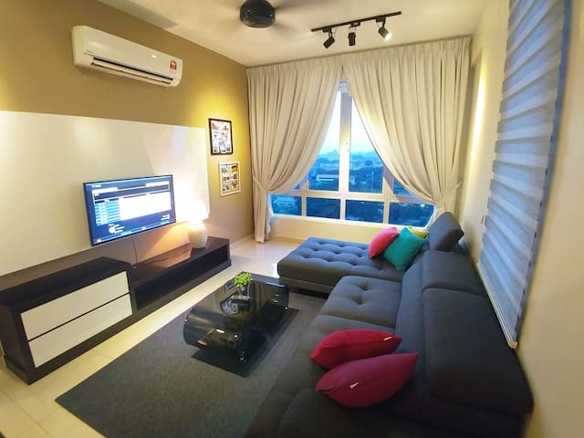 Somerset by The Bliss Malacca