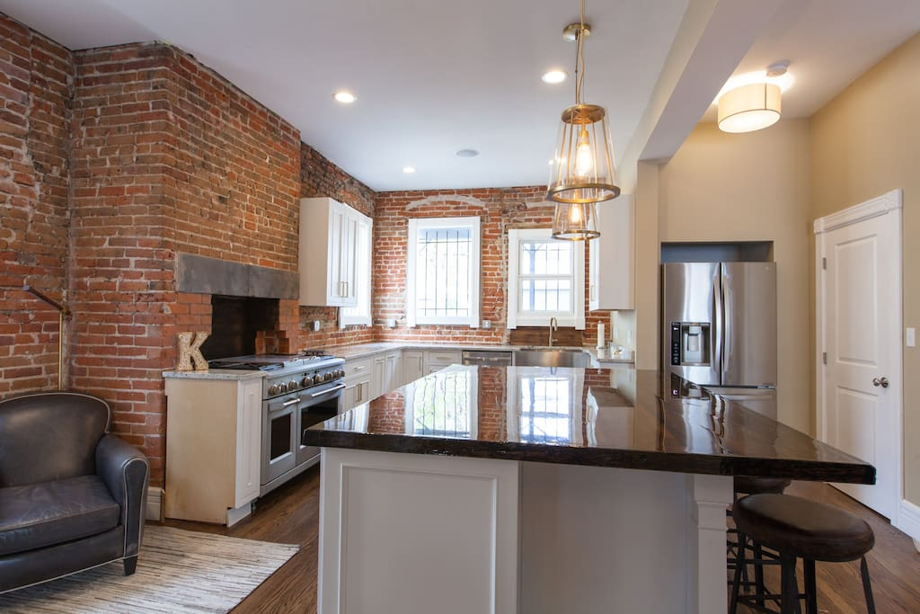 Downtown Large Historic House 7 Bedrooms Houses For Rent In Denver Colorado United States