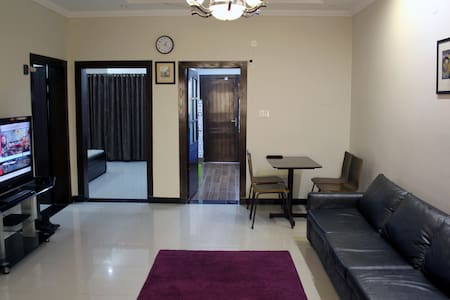 Clean and cozy house at Bahria Town