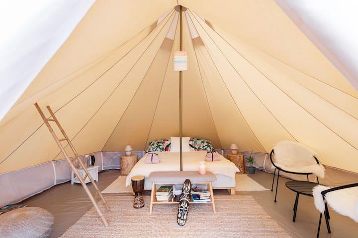 Luxury Camping (Maui) - GLAMM