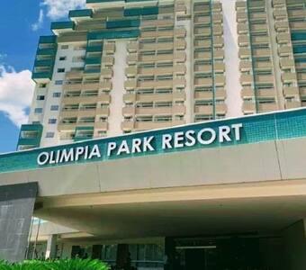 Olímpia Park Resort
